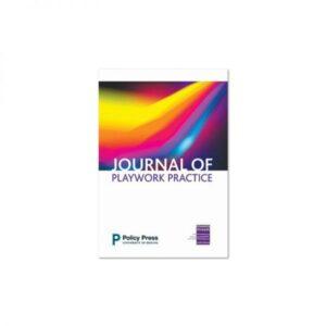 International Journal Of Playwork Practice
