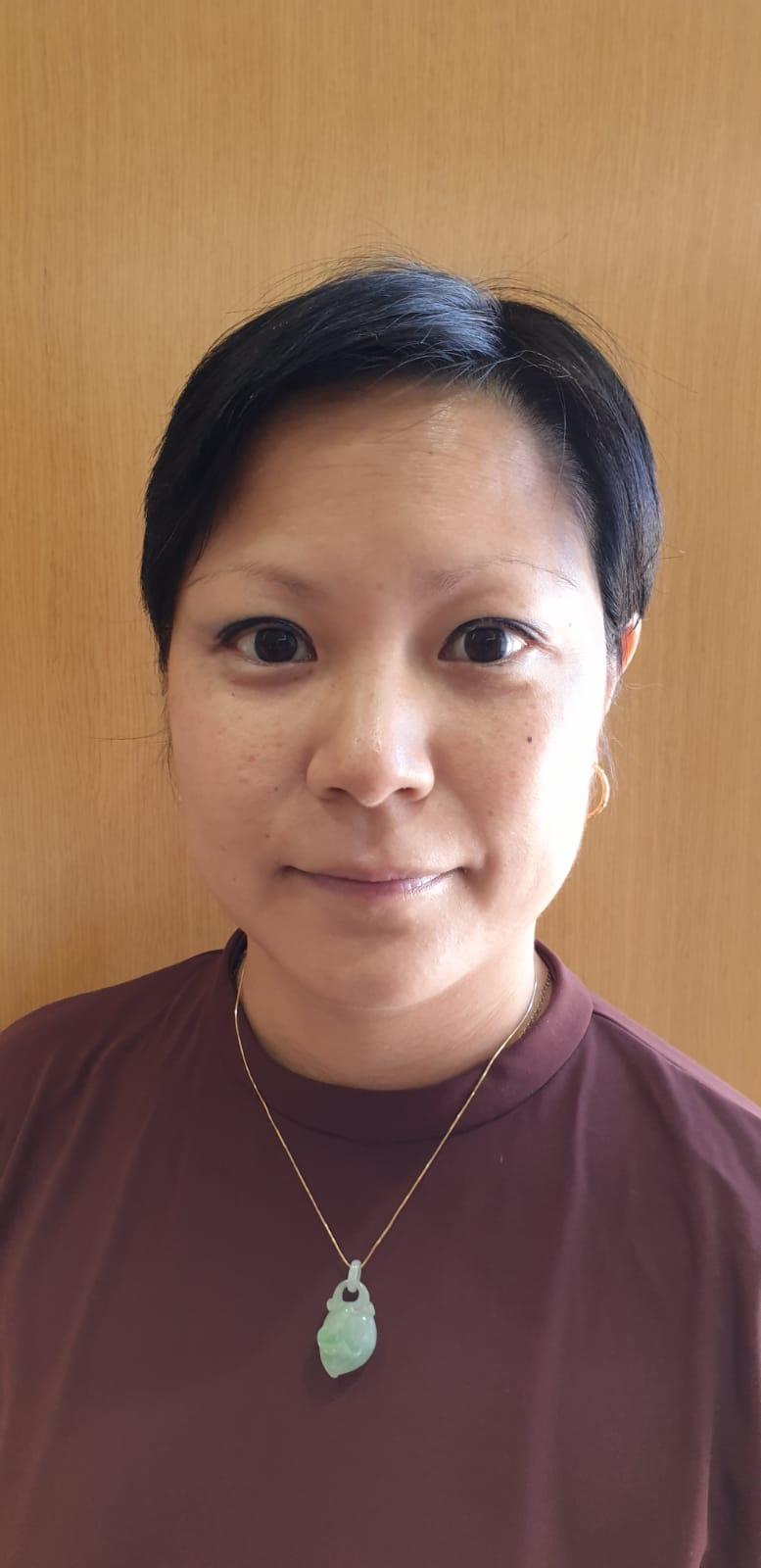 Jennifer Wong-Powell