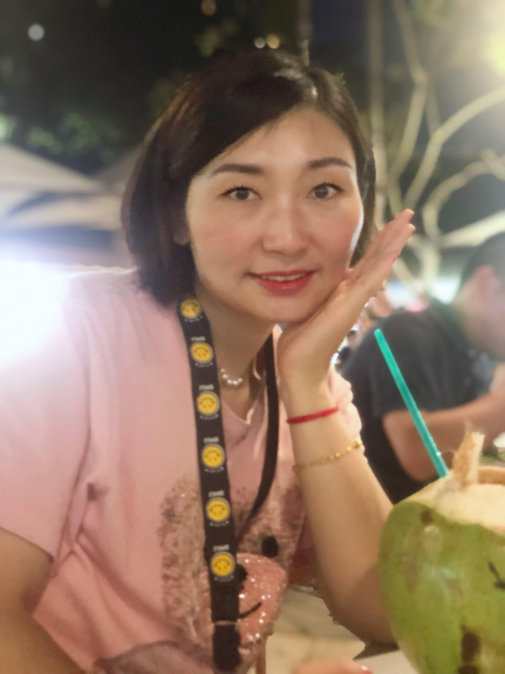 Sammi (Li Lu)